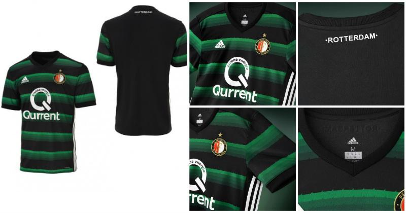 Feyenoord Kit
