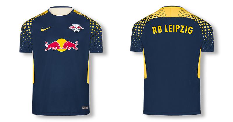 RB Leipzig Kit