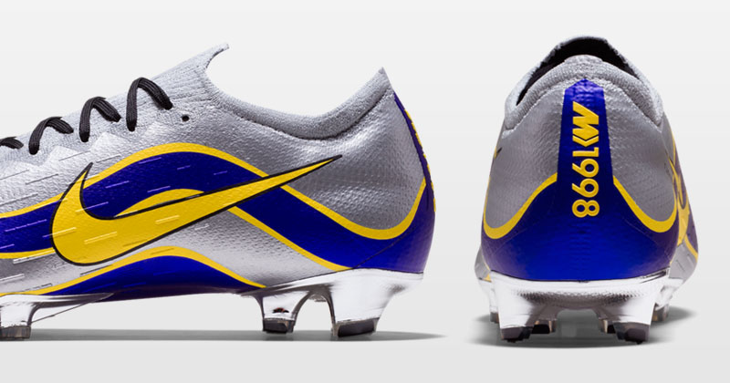 Nike Mercurial 1998 Remake