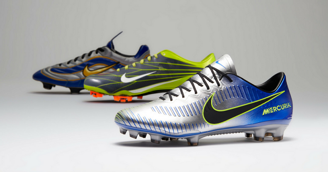 presenting detailed pictures best wholesaler The Best Football Boots Of All Time   FOOTY.COM Blog