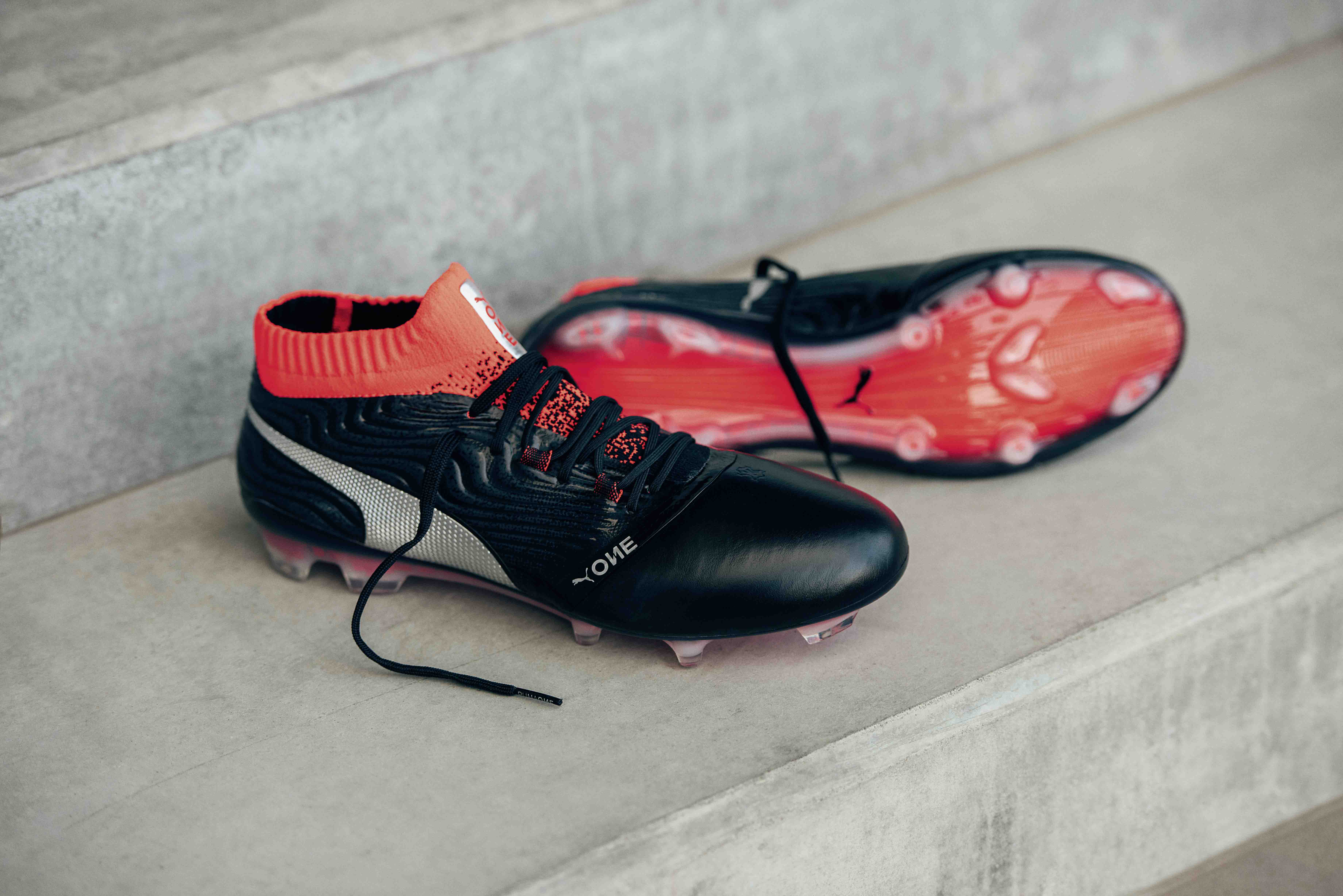 The Ultimate Guide To Puma Football Boots 2018  02eaee225