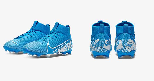 Nike Air Force 1 Low Pendleton By You Custom Women's Shoe Blue