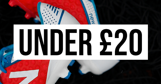Cheap football boots from all brands, including New Balance.