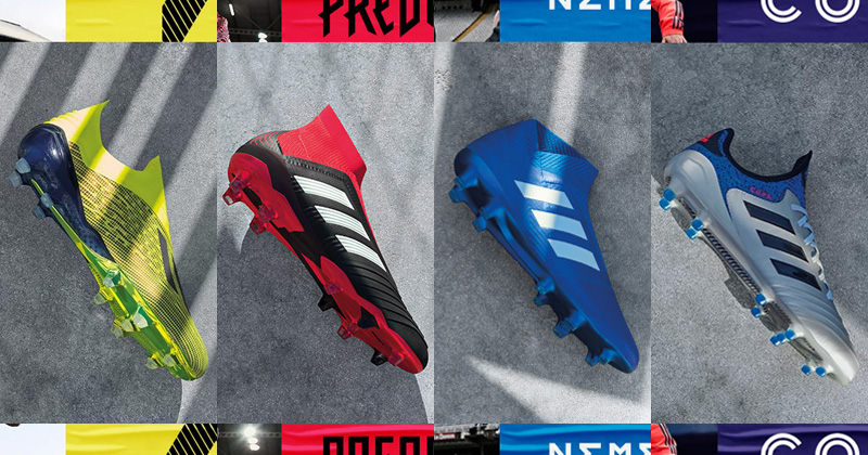 save off 32c92 25894 Which adidas football boot is best for you? [Guide] | FOOTY ...