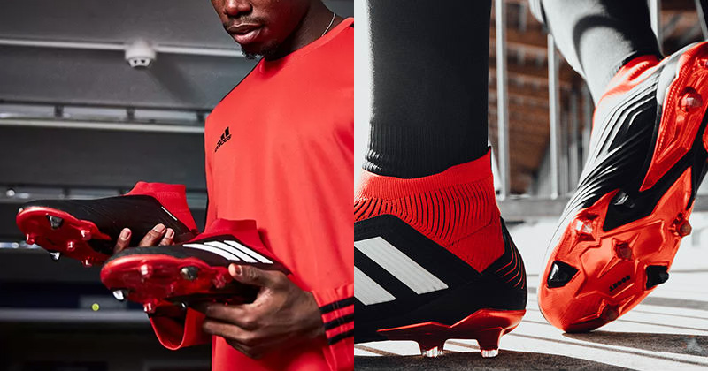 The-adidas-predator-football-boot
