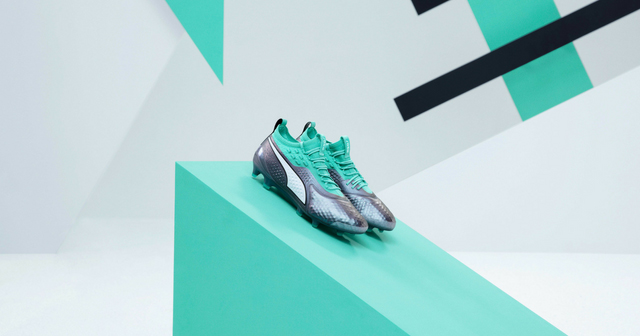 Look out for the Puma One this season