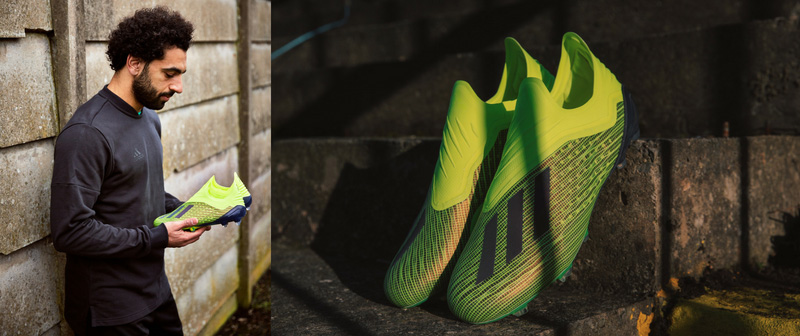 The-adidas-X-football-boot