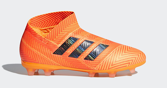 Top 7 Kids Laceless Football Boots