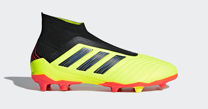Top 7 Kids Laceless Football Boots  b2c65b4cc