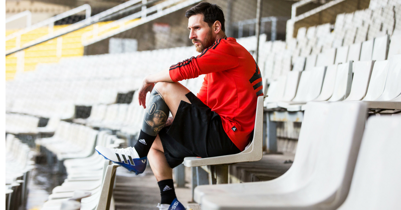 The Ultimate Lionel Messi Boot Guide