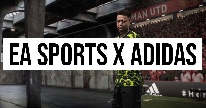 Computer Generation: Adidas and EA Sports