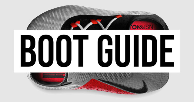 Which Nike football boot is best for you? [Guide]