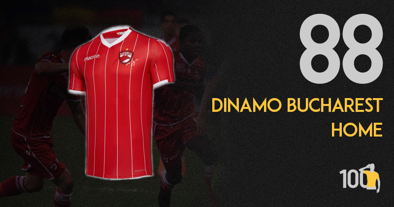 dinamo-bucharest-home-shirt