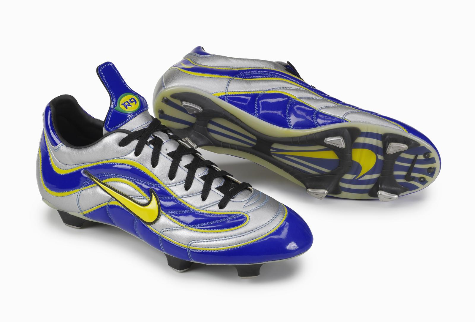 2a13118d4 R9 Mercurial  the original 1998 Mercurial design is one of the most iconic  football boots ever. Image  news.nike.com