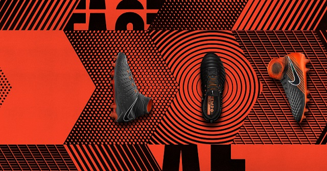 Nike Reveal New 'Fast AF' Boot Pack