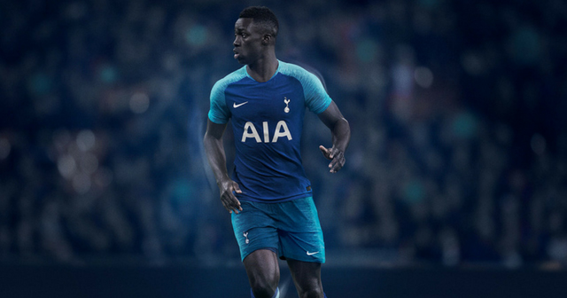 Spurs Away Shirt 2018/19