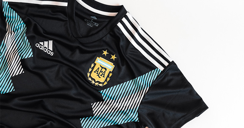 Argentina 2018/19 Away Shirt - Review