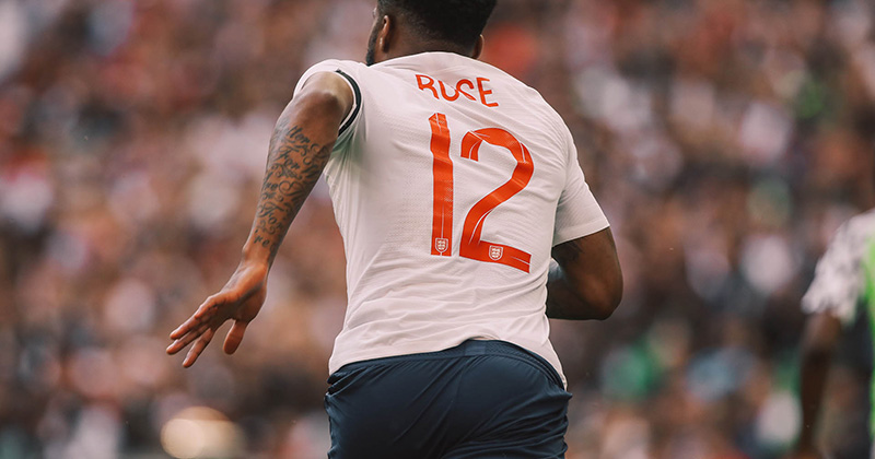 Typography-on-the-new-England-home-shirt