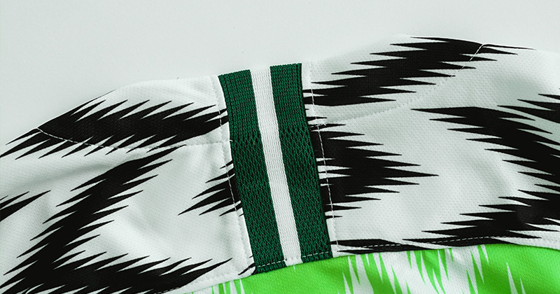 Nigeria-2018-home-shirt