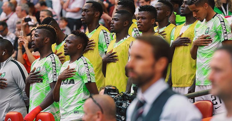 Nigeria-squad-before-the-England-game