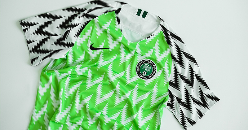The-Nigeria-2018-home-shirt