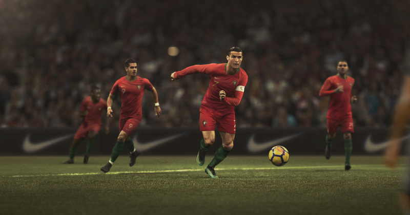 d82beb1dae3a7 CR7 Chapter 6 Boots Revealed By Nike. The incredible story of Cristiano  Ronaldo ...