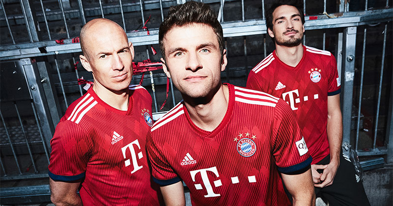 The-new-Bayern-Munich-shirt