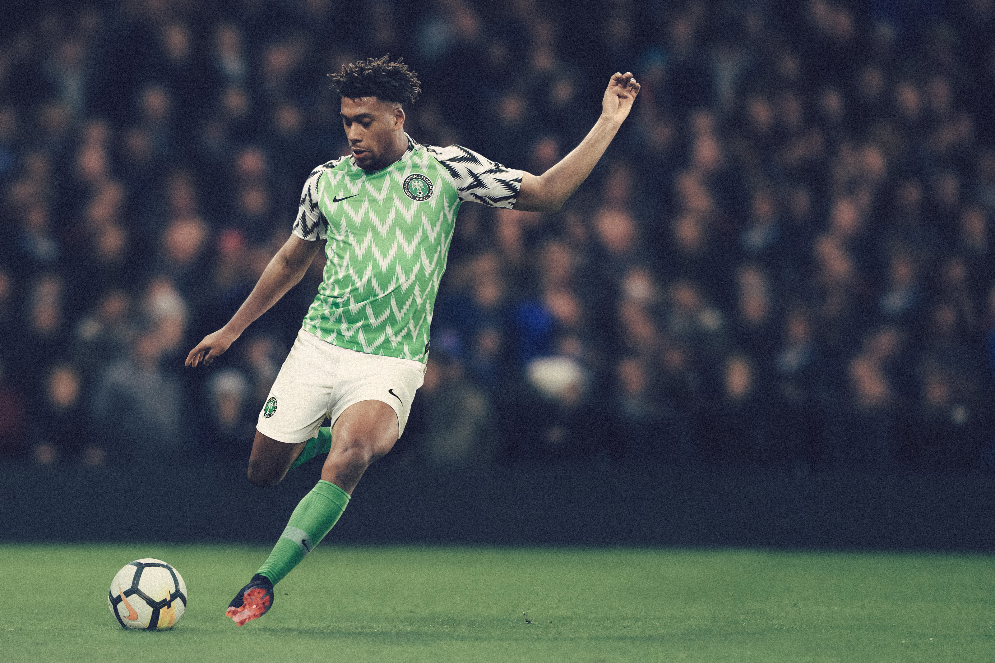 NIGERIA HOME KIT