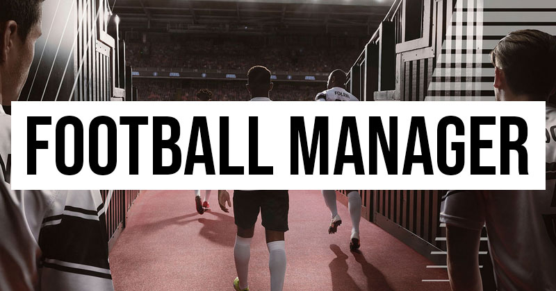 Top 5 Teams To Manage On Football Manager 2019