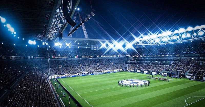 FIFA 19 Ultimate Team: The Best Stadiums