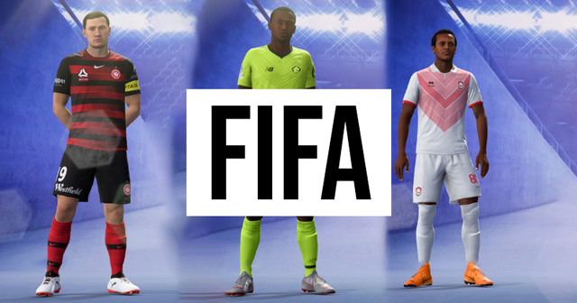 Top FIFA 19 Ultimate Team Kits With No Sponsors