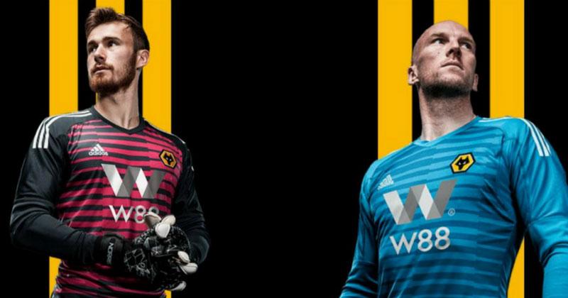 884d48fd8b8 The Best 2018 19 Premier League Goalkeeper Kits