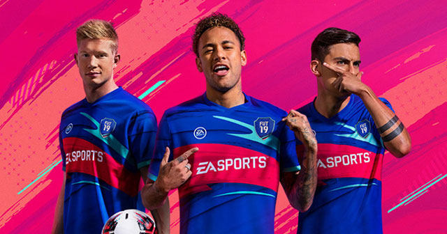Top 10 Best FIFA 19 Ultimate Team Kits