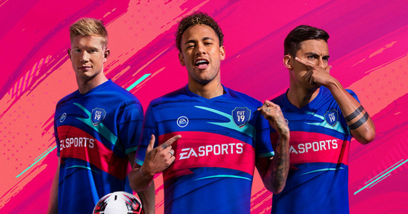 FIFA 19 Ultimate Team: The Best Kits For Your Club