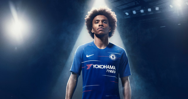Premier League 2018/19 Kits: Nike Guide