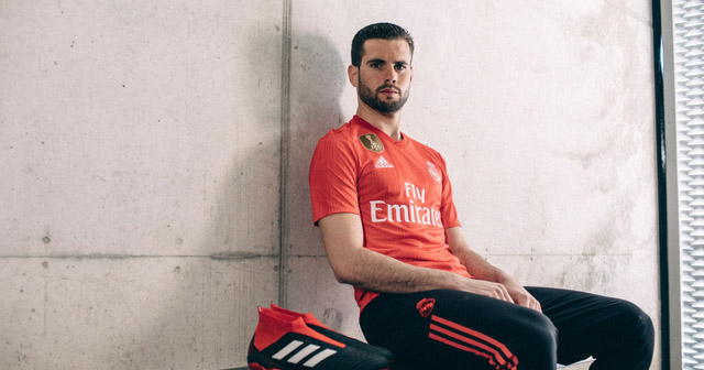 Real Madrid Unveil New 2018/19 Adidas Third Kit