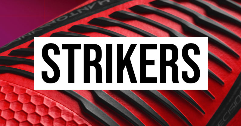 The Best Football Boots For Strikers 2019