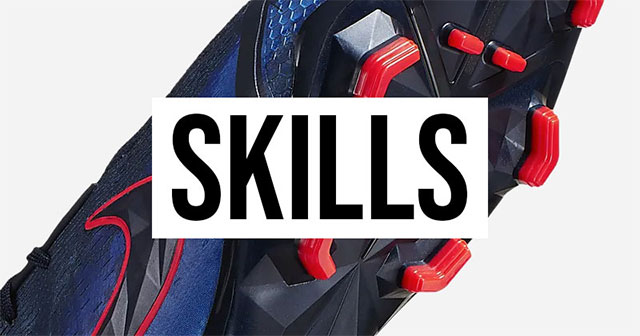 5 amazing football boots for performing skill moves
