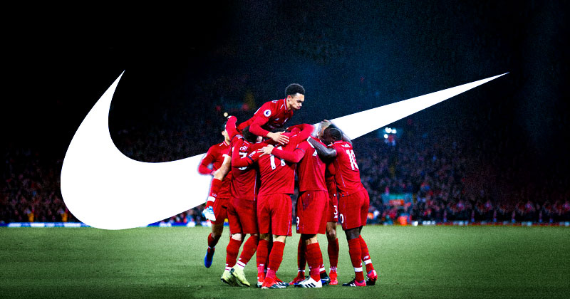 OPINION: Liverpool x Nike would be a great thing for everyone involved