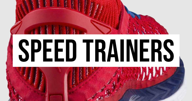 The Best Running Trainers for Speed