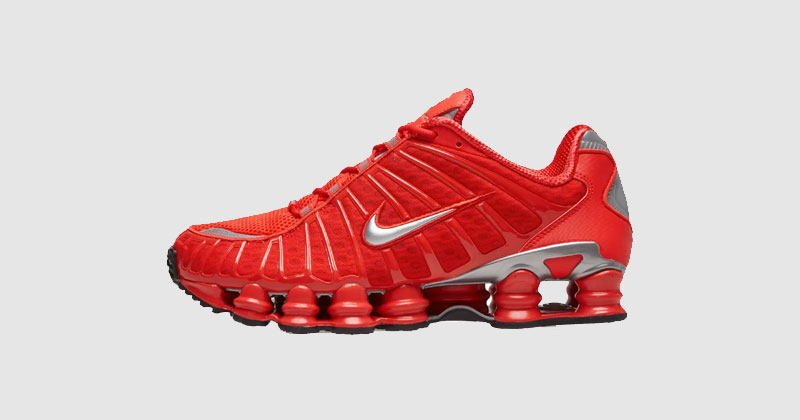 nike shox tl speed