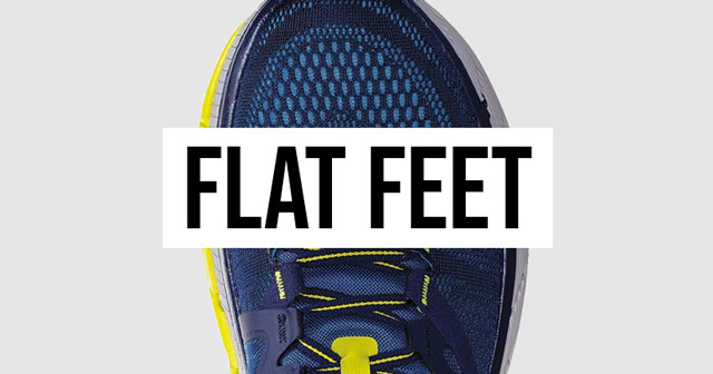 What running trainers are best for flat feet? [Guide]
