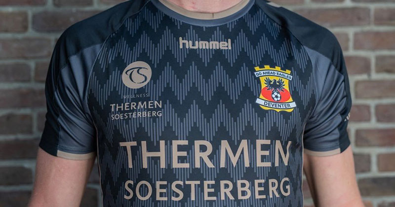 go ahead eagles away kit