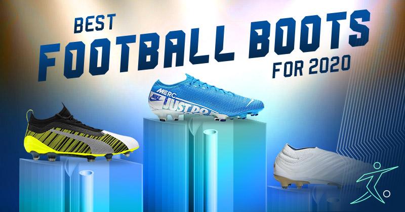 20 football boots mens