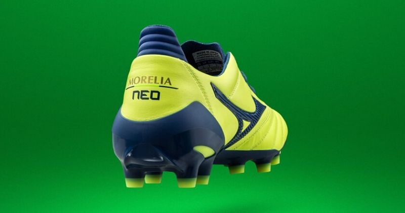 yellow and blue brazilian spirit mizuno neo