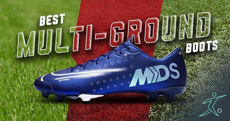 multi-ground football boots