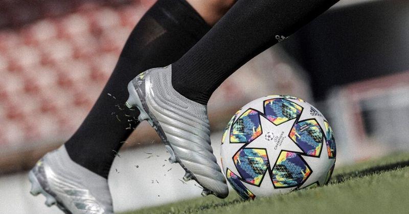 Giày da thật Adidas Copa 2020