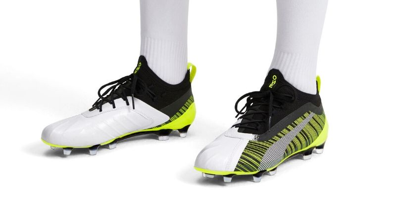 best leather football boots for 2020