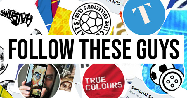 26 football accounts you need to follow on Twitter