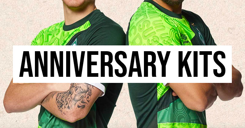 Anniversary Kits: Rolling in the cash?